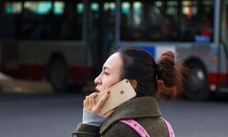 Anti-Phone Hacks