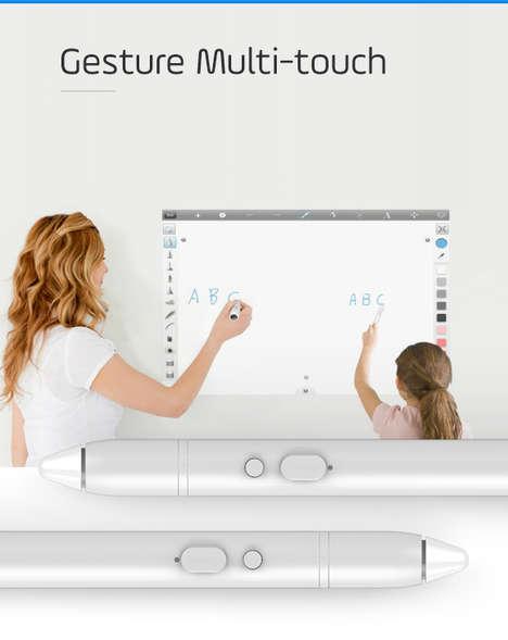 Digital Interface Projectors