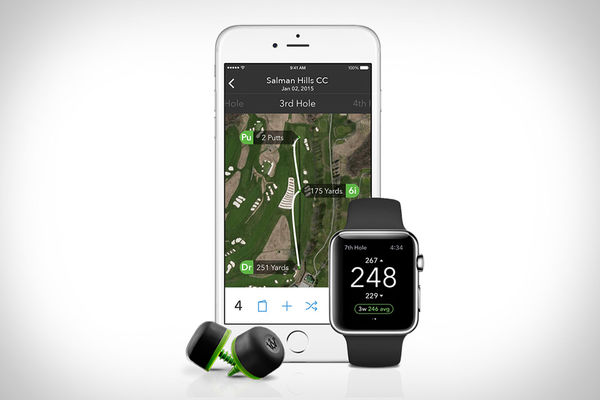 97 High-Tech GPS Applications