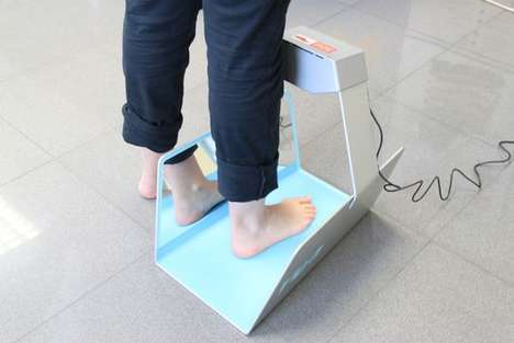 Instant-Fit Shoe Systems