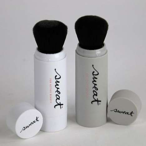 Sweat-Proof Cosmetics