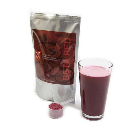 Potent Pre-Workout Beverages
