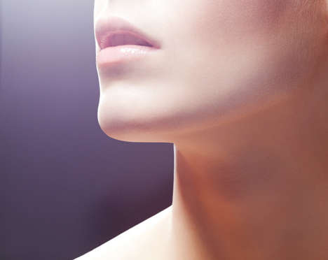 3D-Printed Skin Types