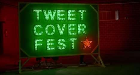 Social Music Festivals