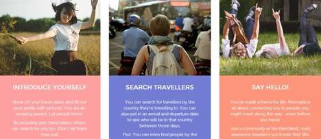 Backpacker Community Platforms
