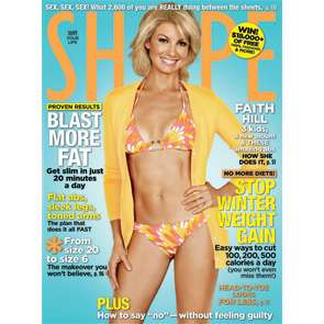 29 Yoga Innovations + Faith Hill Shows Off the Benefits of Pilates