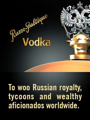 12 Obscenely Expensive Alcohols + 1 Million Euro Russo-Baltique Vodka