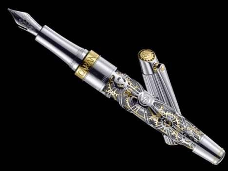 $19,000 Pens