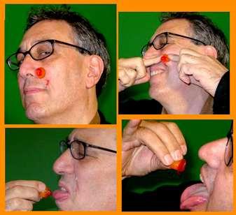 Edible Acne Candies