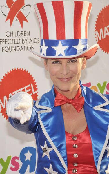 Charity Celebrity Costume Balls