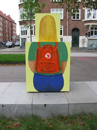 Quirky Public Art