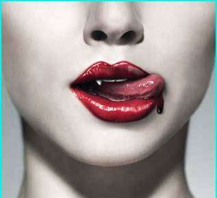 31 Bloody Vampire-Loving Trends