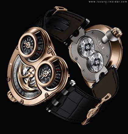 Galactic Fashion Watches