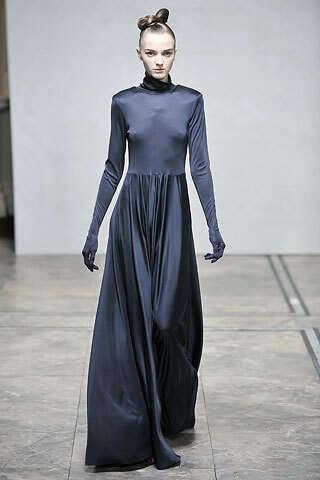 Recession Inspired Fashion