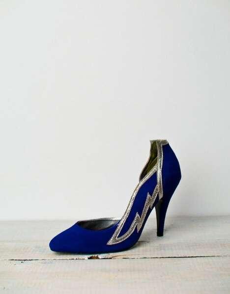 Superhero Footwear