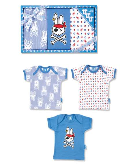 Tattoo Clothes for Babies