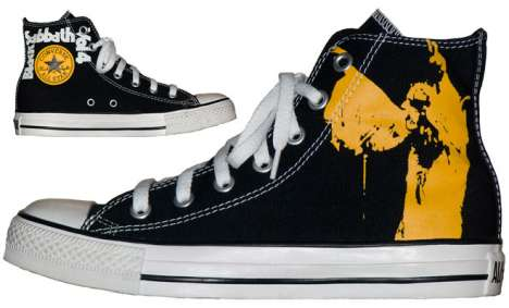 Special-Edition Sneakers