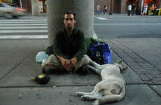 Soup Kitchens for Pets