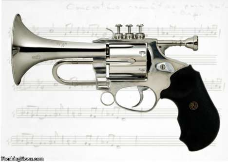 Musical Weapons