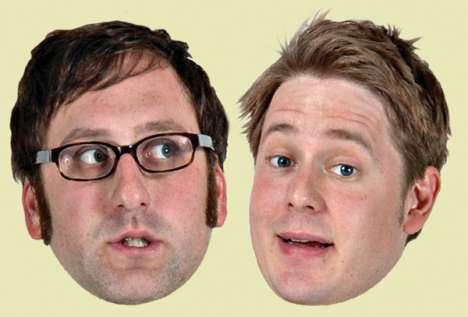 Experimental Comedy Revivals
