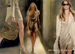 Credit Crunch Fashion Ads