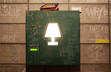 Lighting for Math Whizzes