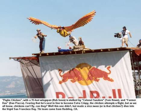 17 Energetic Expressions of Red Bull Branding