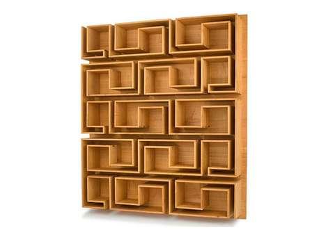 Sustainable Wood Furniture