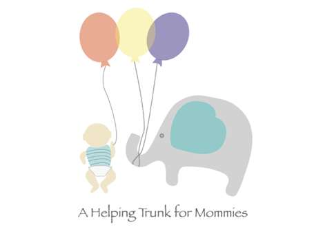 Maternal Subscription Services - 'Mommy's Toolbox' Delivers Necessities for Mothers and Their Babies