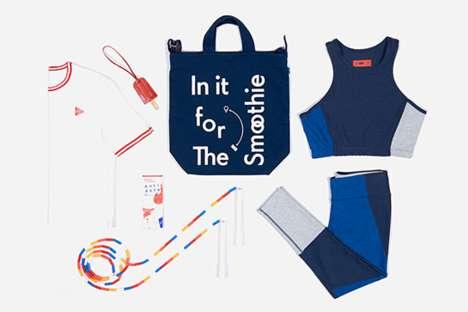 Effortless Athletic Kits