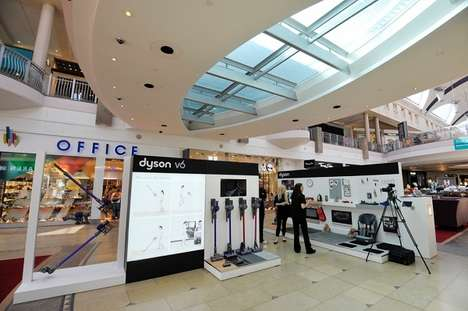 Experiential Pop-Up Stores