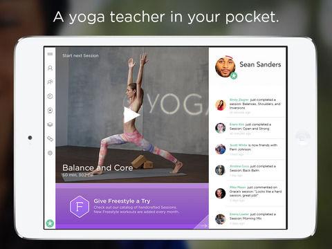 60 Fun Fitness Apps