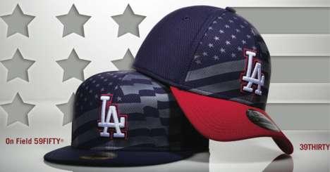 Patriotic Sportswear Marketing