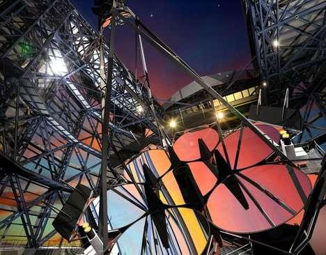 Humongous Telescopes