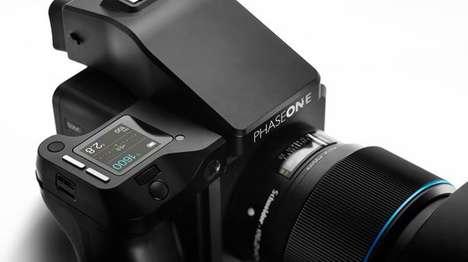 High-End Cameras