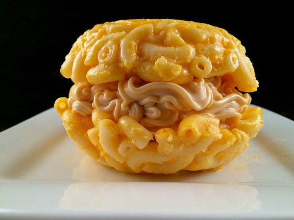 48 Macaroni Mash-Ups