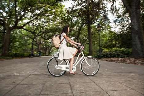 Versatile Cycling Skirts