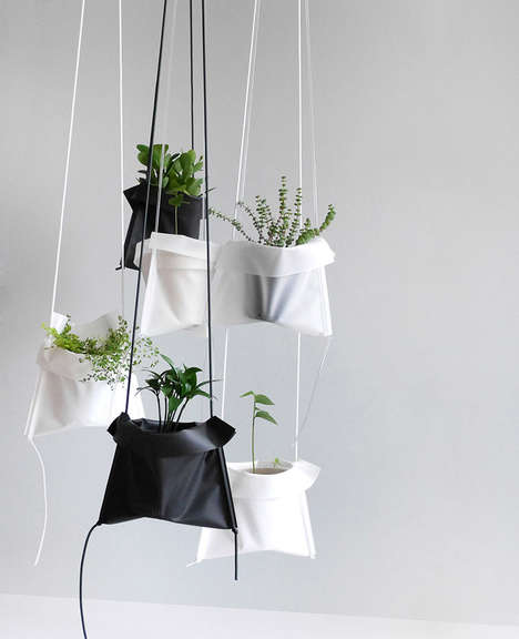 Hanging Planter Pouches