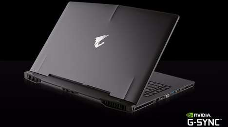 Screen Stutter-Proof Laptops