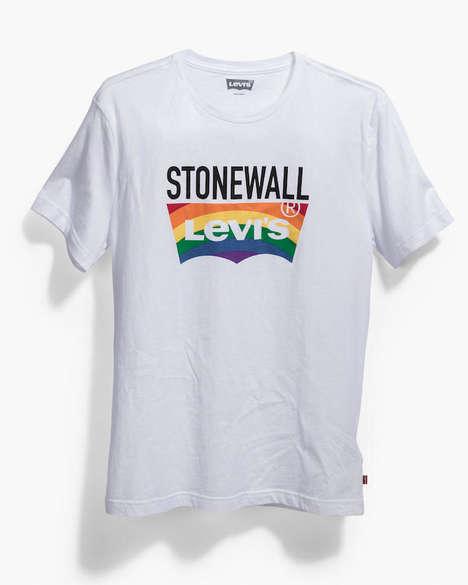 LGBT-Friendly Denim