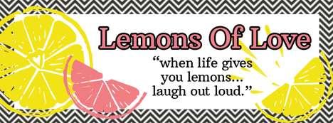 Cancer-Fighting Lemonade