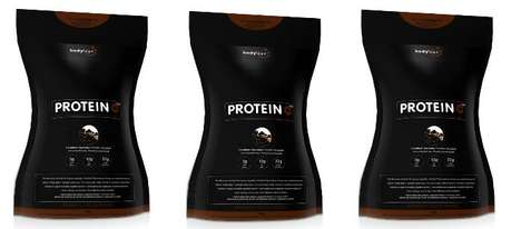 Female-Targeted Protein Powders