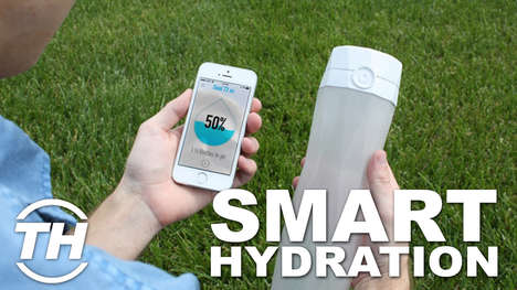 Smart Hydration Products