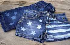 DIY Americana Apparel