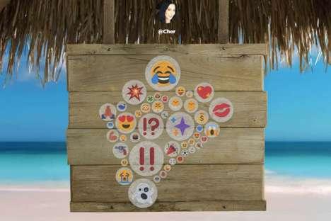Emoji Analysis Campaigns