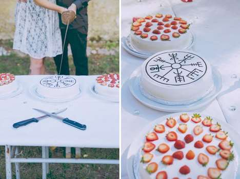 Pagan Wedding Ceremonies