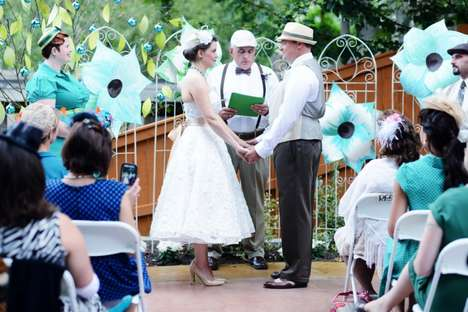 Italian Carnival Weddings