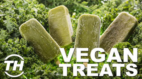 Vegan Treats - Alyson Wyers Counts Down Her Favorite Picks for Vegan-Friendly Summer Desserts