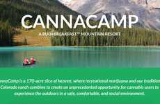 Cannabis-Friendly Resorts