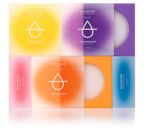 Aromatic Spa Cosmetics